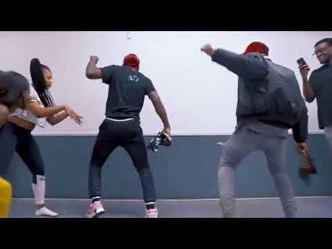 D-J-S - AFRO MIIXX (VIDEO MIX) 2019