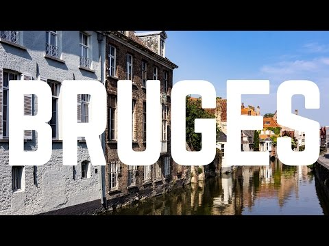 Bruges Trip 2017 | GoPro Hero 5