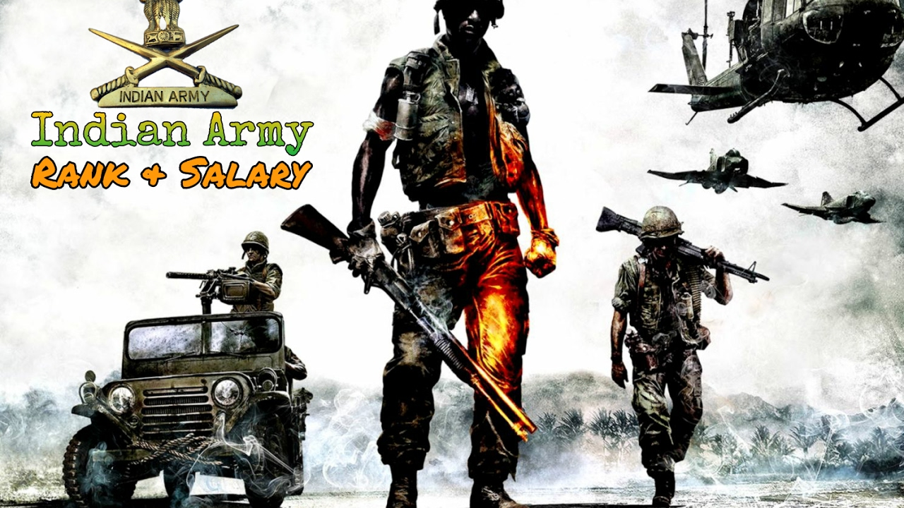 free indian army black - photo #27