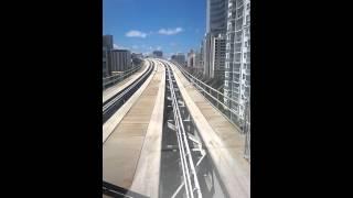 Miami Metromover 20140611