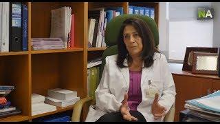 NA Concha Herrera, régénérer les tissus endommagés avec des cellules de moelle osseuse