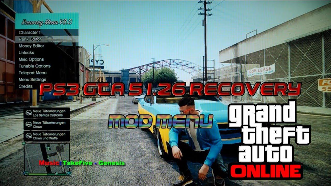 How To Usb Mod Gta V Xbox Ps3 No Jtag Rgh MP3 Download