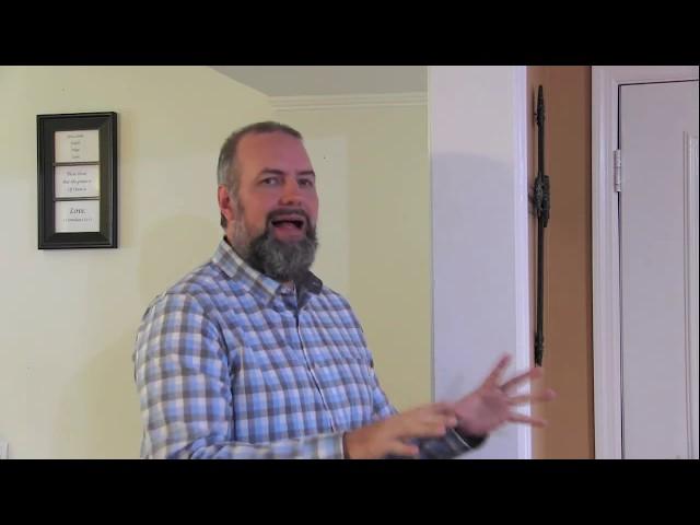 Schemes of the Enemy (Satan) Part 9 - IS OSAS BIBLICAL?  - Kerrigan Skelly