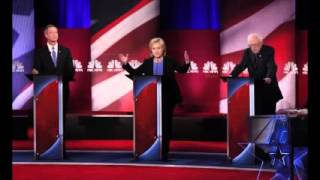 Democratic presidential candidates get chance for seventh debate