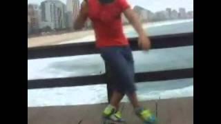 Free Step Gee. Luks [HS]