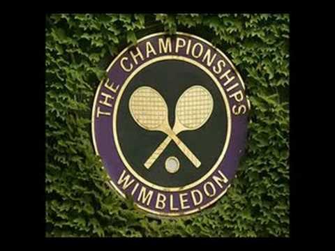 ESPN Wimbledon Tennis Music Intro Theme