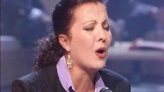 Carmen Linares, tientos (1989)