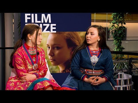 "Lux Prize 2017 winner ""Sámi Blood"": a film ""also about being young"""