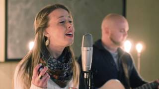 How Great Thou Art (Cover) - Jonathan & Emily Martin