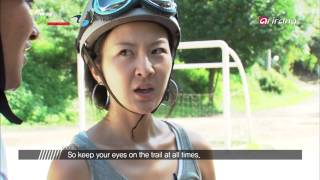 Fareway to Refreshing Ep3 Leports Travels at Crystal Valley 경기도 가평 레포츠 여행 크리스탈 밸리