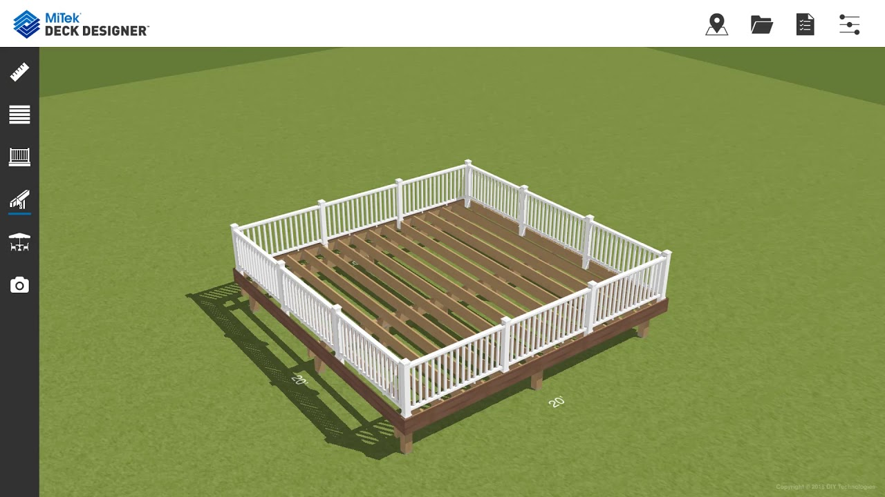 the 7 best free deck design tools