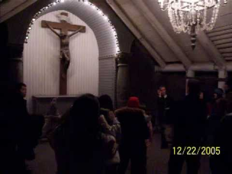 Photos of Trip to Eastern Europe in 2005/2006 Part 1