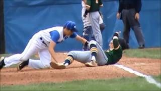 2018-Prospect Baseball-Tommy Moore-Warren Hills Reg. High School- 3rd Base