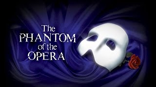 PHANTOM OF THE OPERA - Music of the Night (KARAOKE) - Instrumental with lyrics on screen