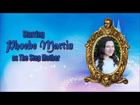 PDM Young Actors Workshop Cinderella Teaser 2017 Savi Ranch Meet The Cast
