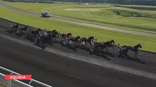 Vidéo de la course PMU PRIX SAPPHO