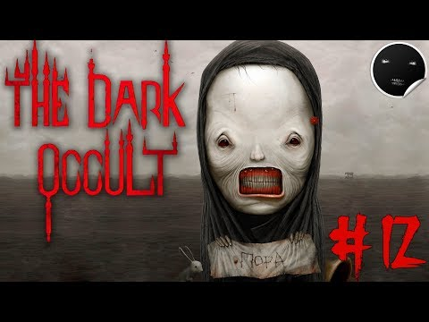 The Dark Occult Прохождение #12 | The Conjuring House - Я сломал Демона