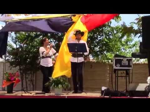 3reeM Music Band - Taste of Romania, Austin 2015 Part 3