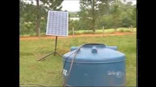Sistema anauger solar TV Band jun14