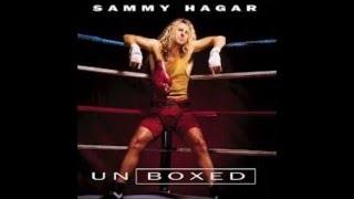 Sammy Hagar - Unboxed (Full Album)