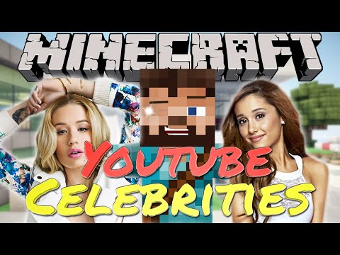[1.5.1] Famous People Mod Download | Minecraft Forum