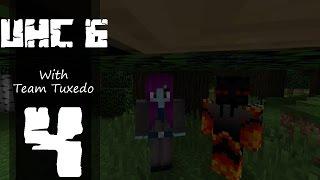 Minecraft - UHC - Season 6 - Close Encounters