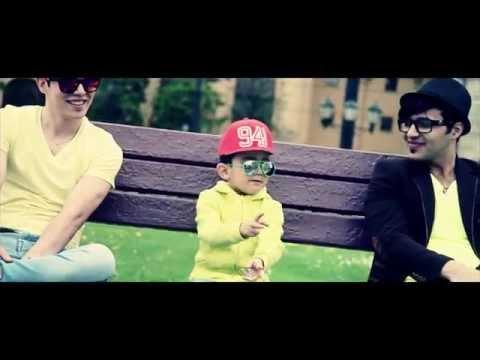 Monteliano - ( U.S & F.M Style) - Panjakent (Премьера нового клипа)