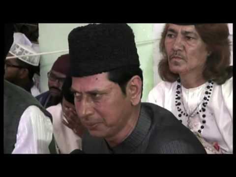Mehfil-i Sama - 612th Urs Hazrath Khwaja Bandanawaz Gesudaraz (RH) 20th August 2016