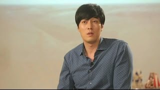 So Ji Sub / (Eng. Sub) Traveling is a novelty for me.