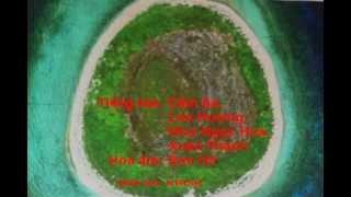Hoàng Sa, Trường Sa Mang Về Dâng Cho Mẹ (Hợp Ca)