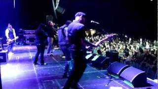 Flogging Molly - Selfish Man [HD] live