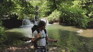 التقنيات الحديثة في خدمة الطبيعة - science