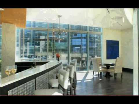 Apartments in Dallas ~ GlassHouse Dallas - YouTube