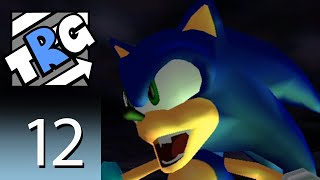 Sonic Adventure - Episode 12: Breaking the Ice