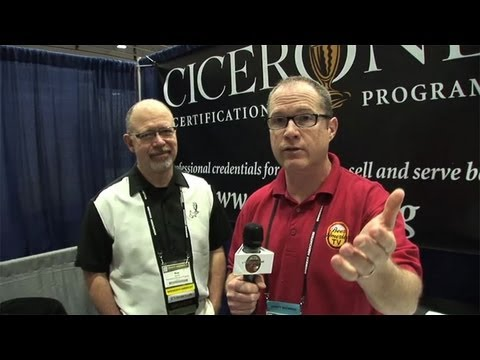 Cicerone - Ray Daniels Interview