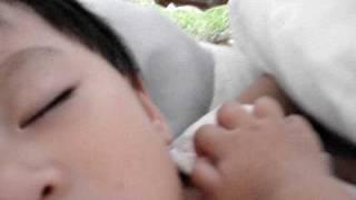 baby snoring Thumbnail
