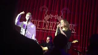 SOME ENCHANTED EVENING - South Pacific - Luke Bayer & Evie Rose Lane LIVE at Zedel, London