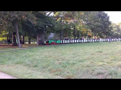 Dresden Park