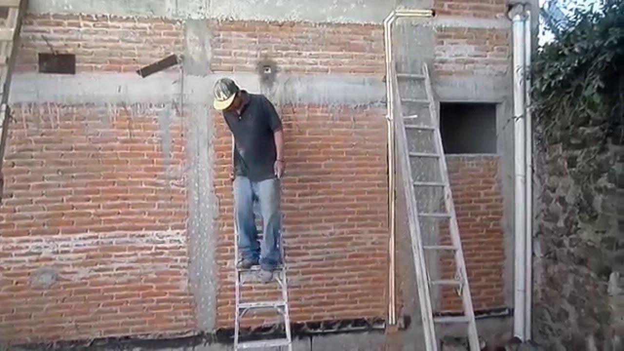 Tuber a sanitaria de pvc y tuber a hidr ulica cpvc youtube for Como instalar llaves de regadera