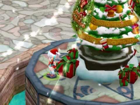 Last Christmas ~ Nostale