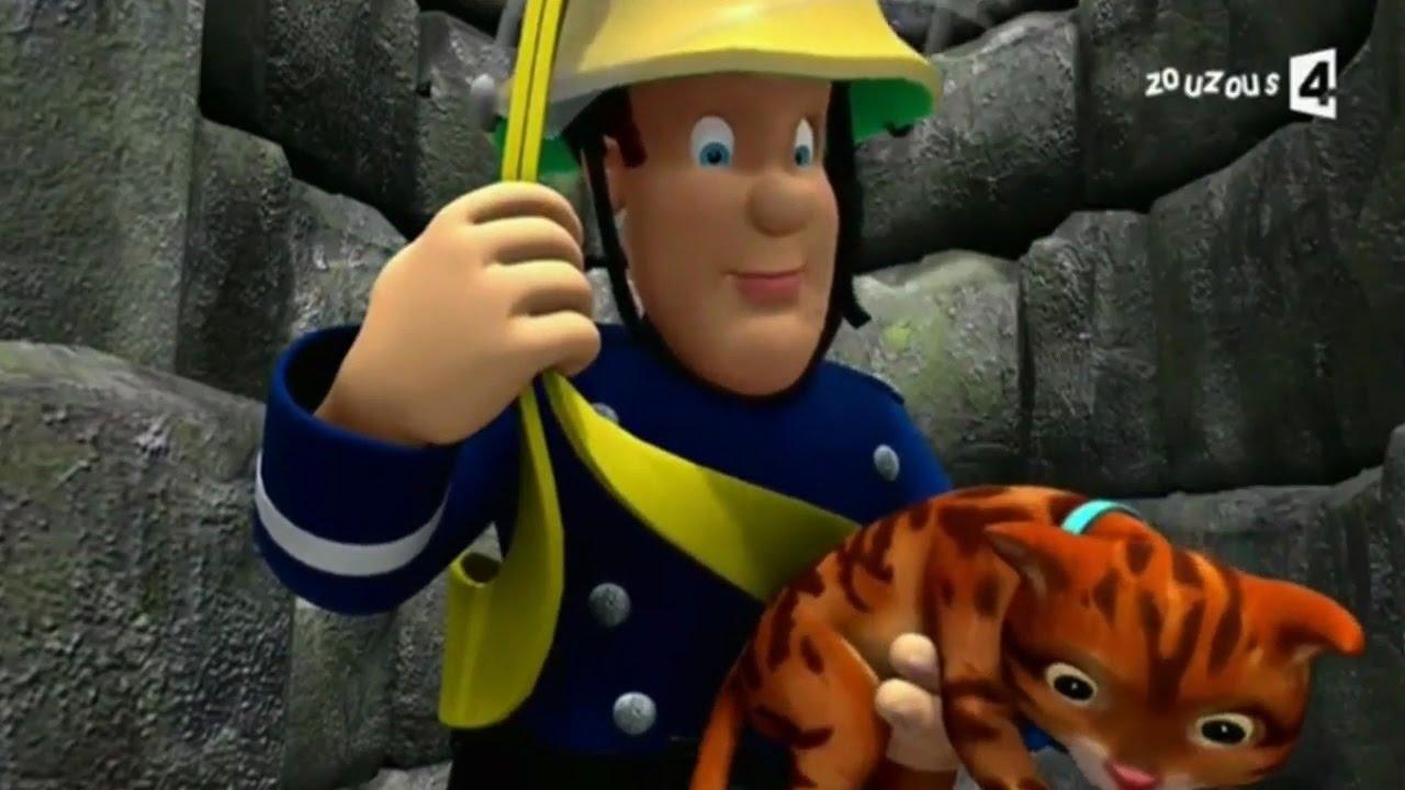 sam le pompier en fran ais episode 10 youtube