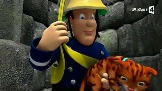 Sam le pompier en français - Episode 10