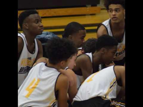 Hixson High School Basketball Banquet 16/17
