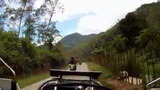 Sri Lanka Off road Motorcycle tour, 11 riders 2 Jeeps