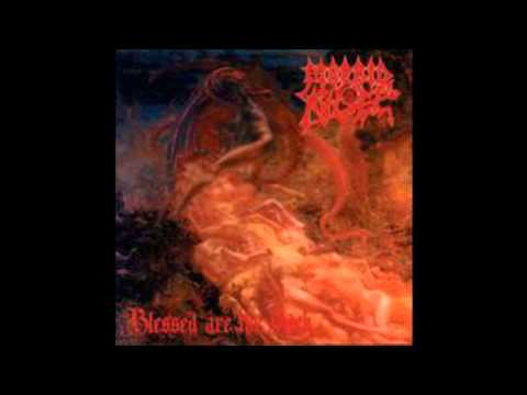 Morbid Angel - Rebel Lands