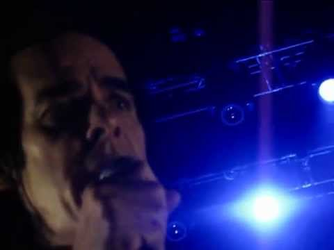 Nick Cave & The Bad Seeds - Jubilee Street (Live @ Hammersmith Apollo, London, 26/10/13)