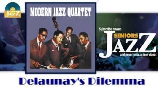 Modern Jazz Quartet - Delaunay