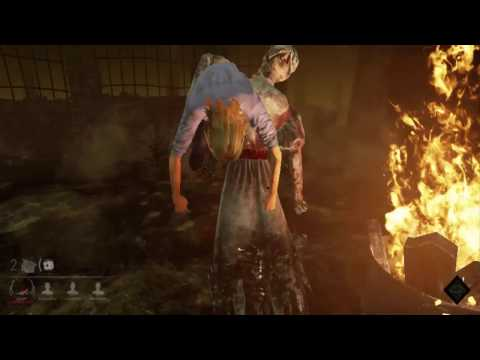 Dead by Daylight : Trying Object of Obsession 12