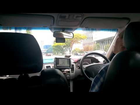 SINGAPORE TAXI DRIVER WISDOM - 2 wives and kill the time before you die