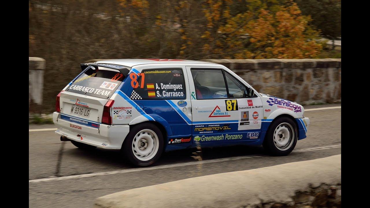Znalezione obrazy dla zapytania Citroen AX GTI Rally
